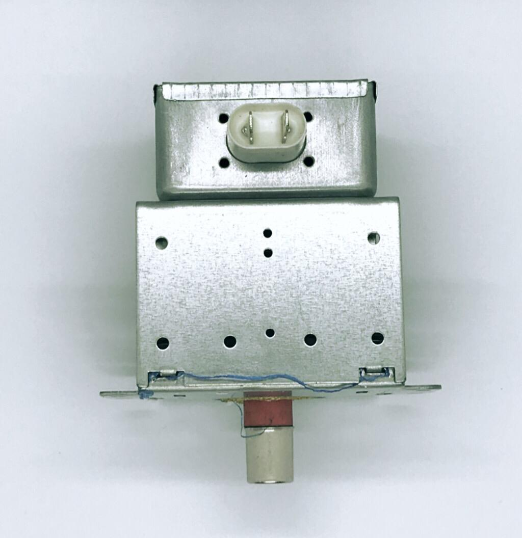 Magnetron Forno Microondas 2m219j Brastemp Electrolux + Mica - Super Oferta !!