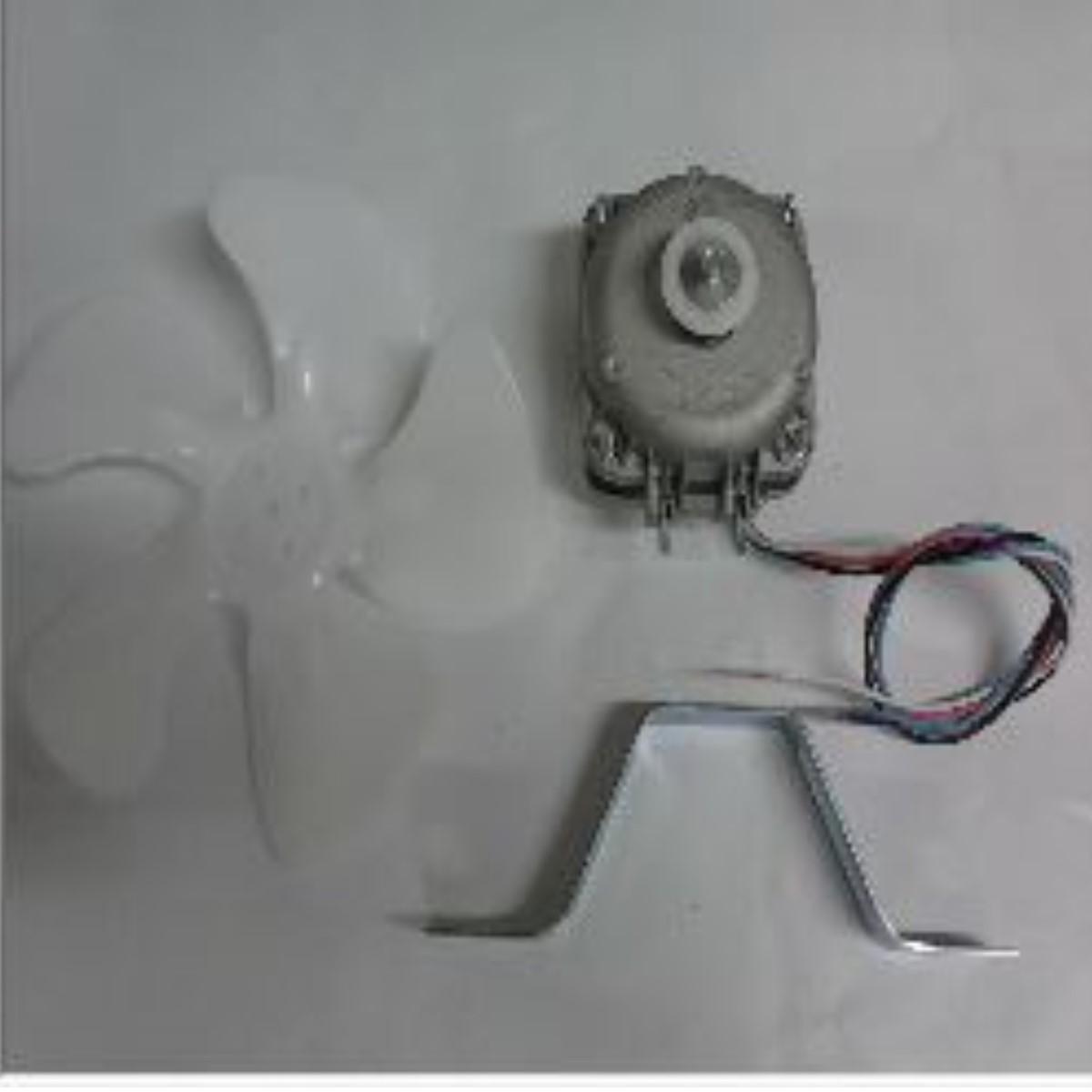 MICRO MOTOR 1/40 BIV C/ HELICE - ELCO