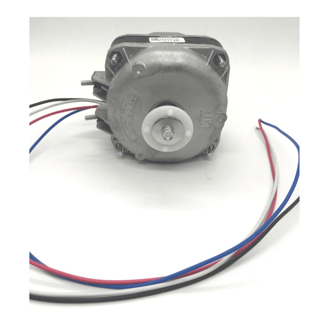 Micro Motor Exaustor 1/25 Bivolt Bebedouro Refresqueira