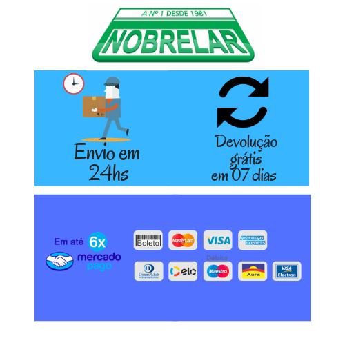 Mochila P/ Ferramentas Dalai, C/ 29 Repartição - A Pronta Entrega!