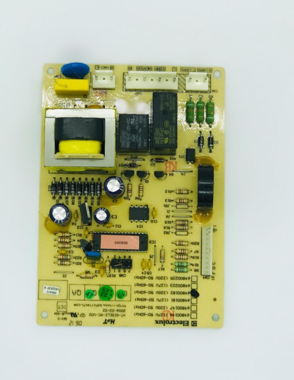 Modulo Electrolux Df38 Df41 Df45 70289469 64800182 220v Orig