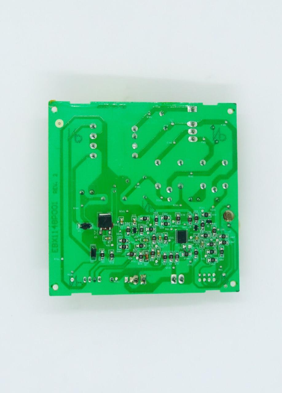 Modulo Ge Refrigerador 200d8822g002 127v C/ Sensor Original