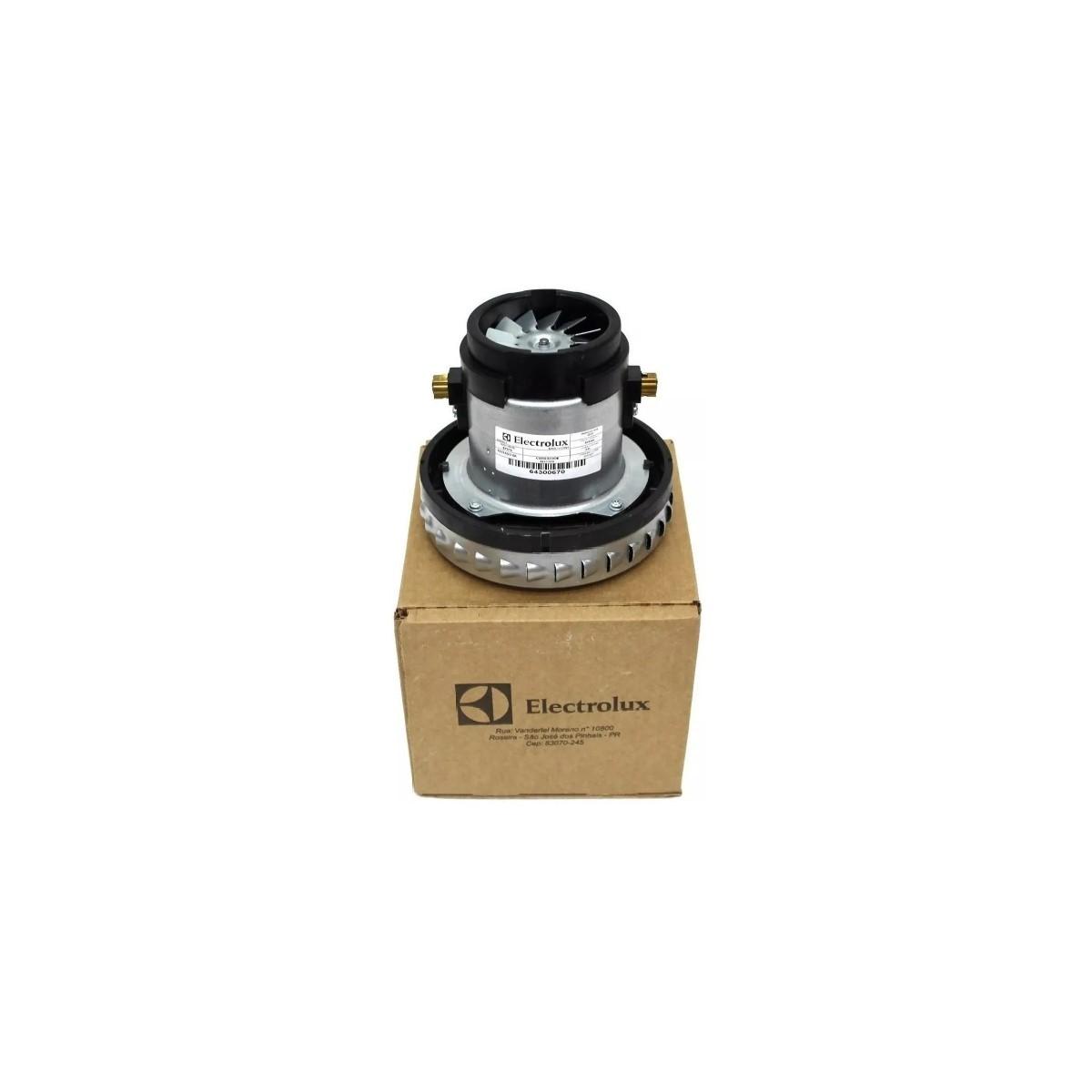 Motor Aspirador Electrolux A10 Bps1s 127v 64300670 antigo original