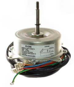 Motor Condensadora Electrolux TE18F 220v 18.000 Btu´s YDK30-6RFW30R Original