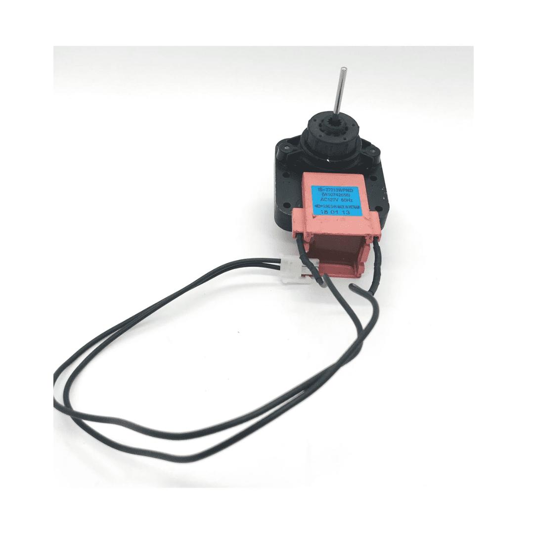 Motor Ventilador Geladeira Brastemp Consul 127v W10399715 - 326004440