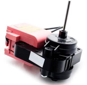 Motor Ventilador Geladeira Brastemp Consul CRM33 BRM39 127v W11225997