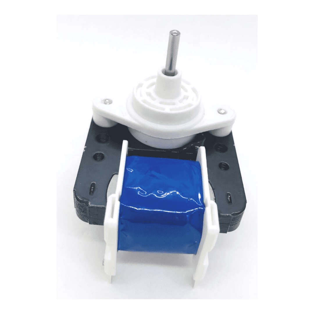 Motor Ventilador Geladeira Continental Bosch 127v 710563/ 710576