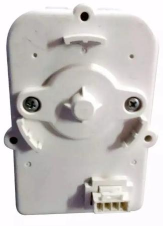 Motor Ventilador Refrigerador Brastemp Brm48 Brm50/51 127v