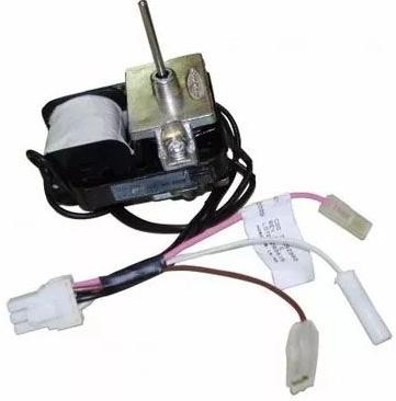 Motor Ventilador Refrigerador Electrolux Rede Sensor Dff44 Df34 127v 70292360