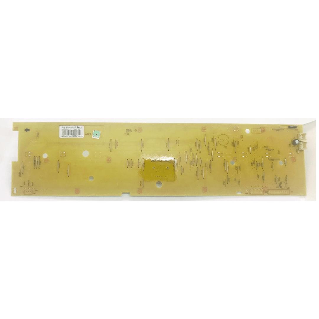 Placa Brastemp P/ Maquina de Lavar W10640425L, BWH15