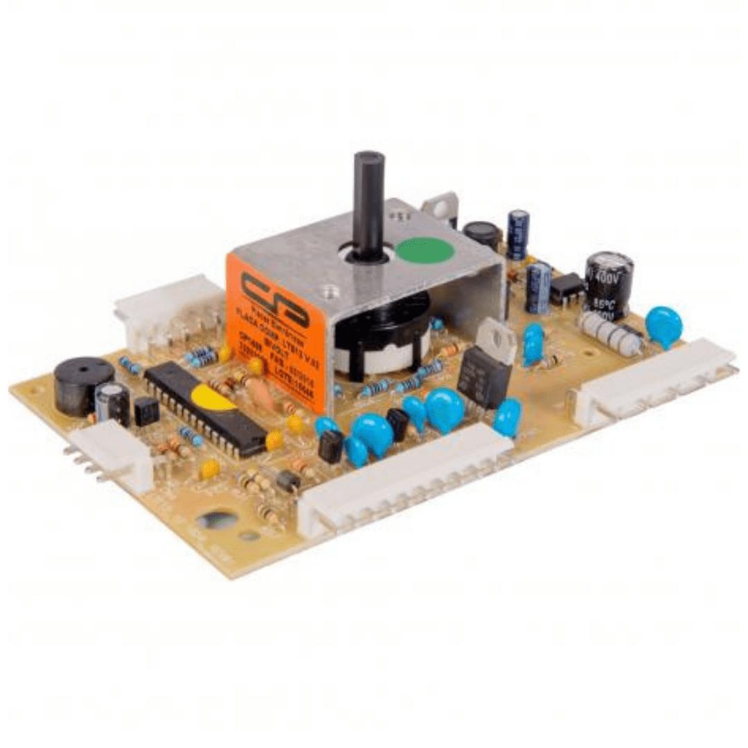 Placa Eletrônica Potência CP1438 Lte12 P/ Lavadora