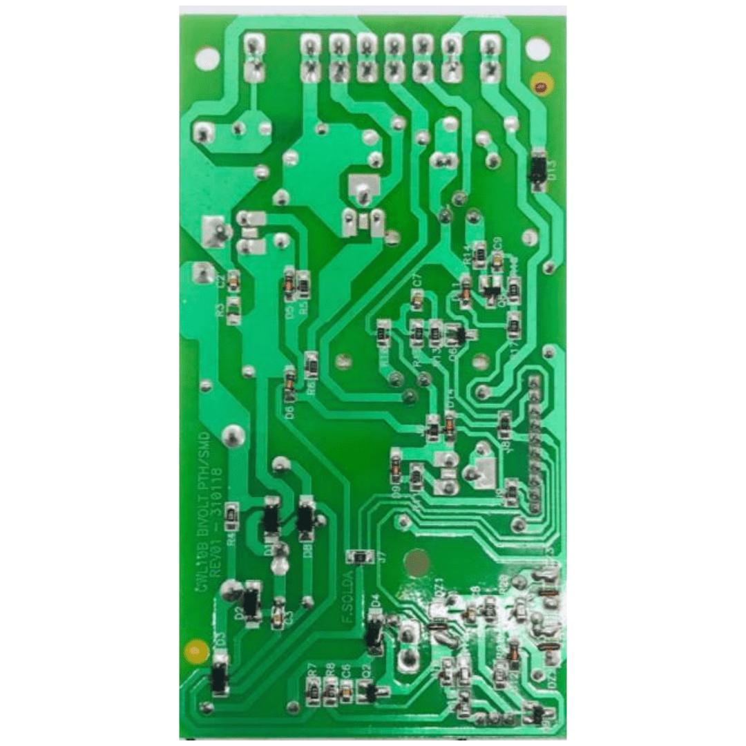 Placa Eletrônica Potência Lavadora Brastemp Consul 127v - Super Promoção!!