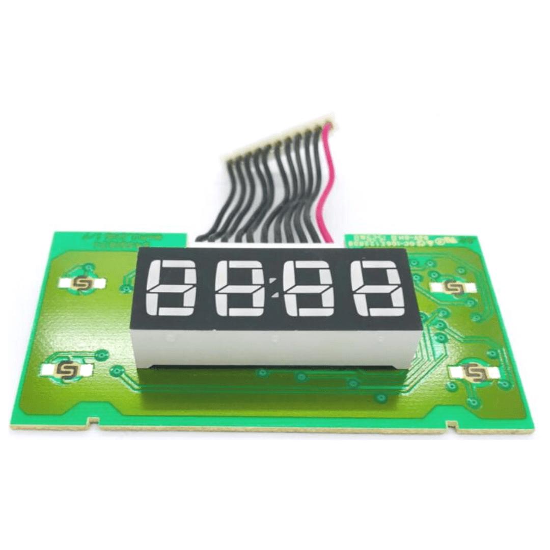 Placa Interface Timer Electrolux Cod: 70202102 Original - Envio Imediato !!!