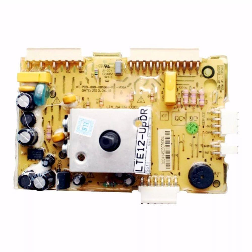 Placa Potência LR Electrolux LTE12 Bivolt