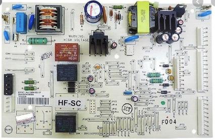 Placa Refrigerador Ge & Continental Rfct515 Rfge465 Rfge710 127V 200D9742G004