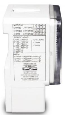 Programador Horario Timer Analogico Coel 220V RTM