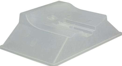 Recipiente Bandeja Evaporação Refrigerador Brastemp Consul Original