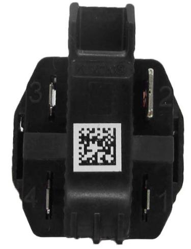 Rele 1 Pino E Protetor Compressor Embraco Geladeira 220v