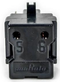 Rele 3 Pinos E Protetor Compressor Embraco Geladeira 127v