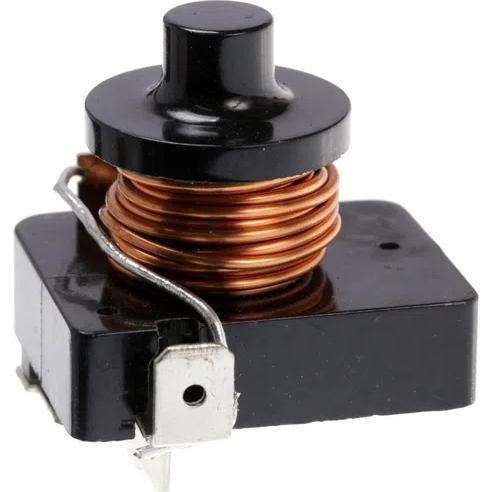 Rele Elgin Sicon Compressor 1/5 220v E Protetor Térmico