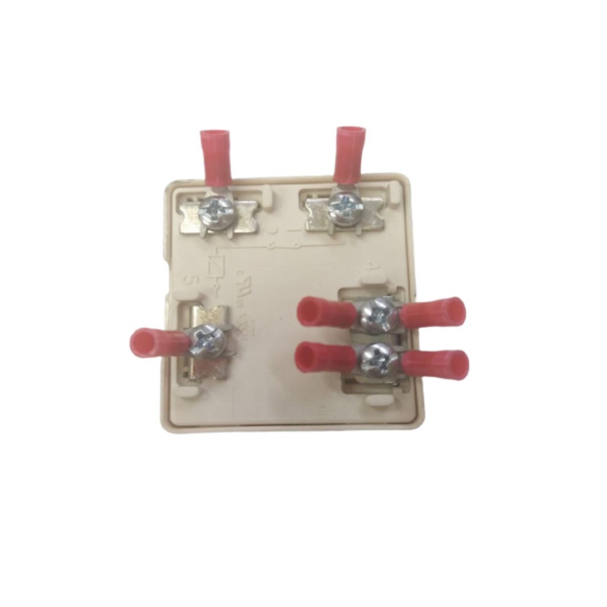 Rele Voltimétrico para compressor de Ar Condicionado 3HP 400V 177590040701