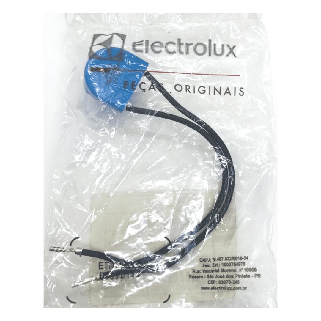 Sensor Bimetal C/ Terminal Electrolux 64786936 - Peça Original