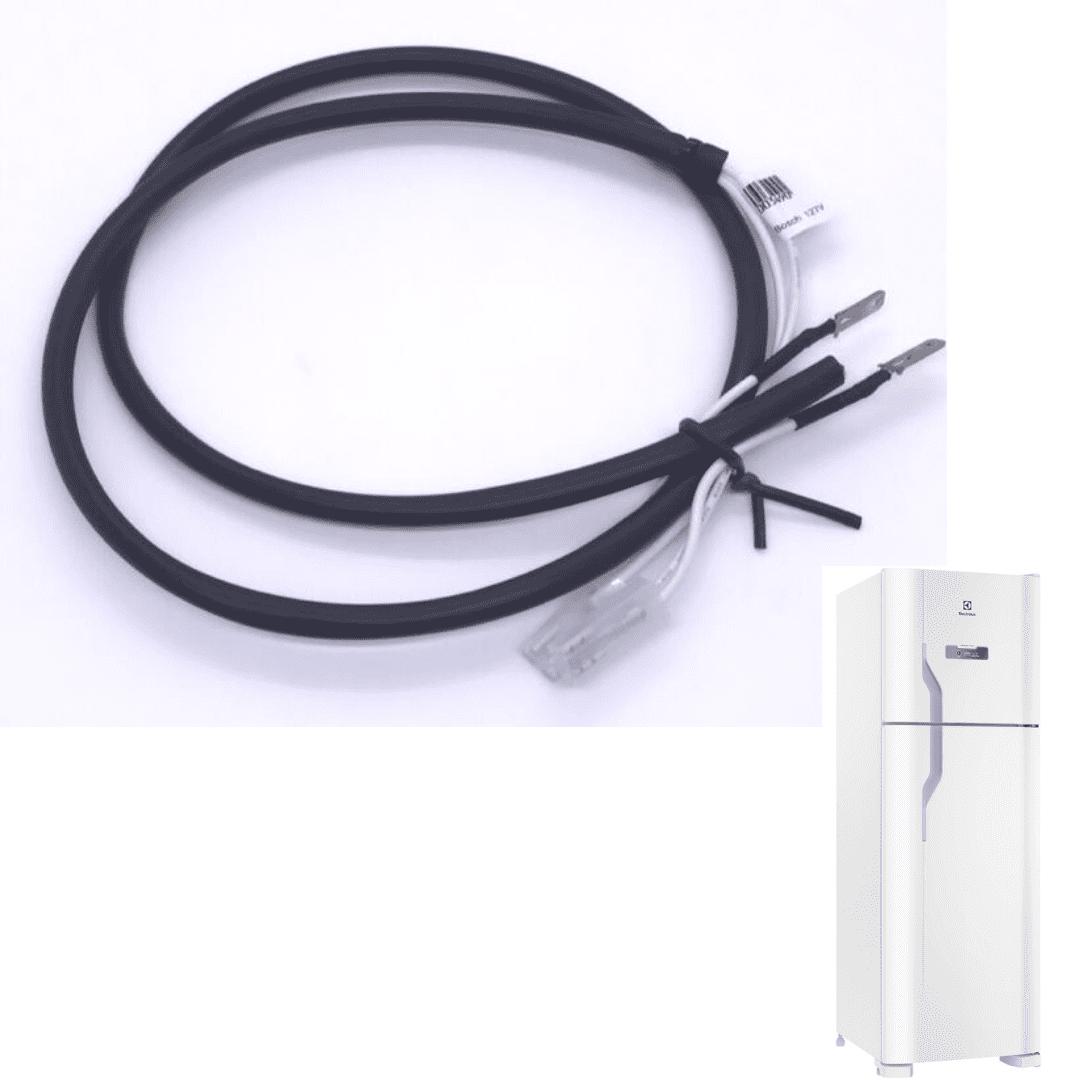 Sensor Geladeira Bosch Kdn42 127v 492607 - Mega Oferta!!