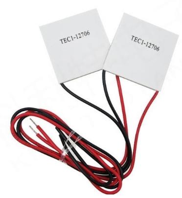 Sensor Ntc Bebedouro Purificador Electrolux + 2 Pastilhas Peltier