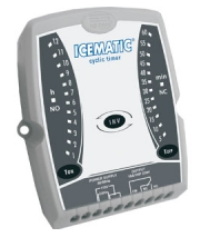 Temporizador (timer) Full Gauge (icematic) Bivolt