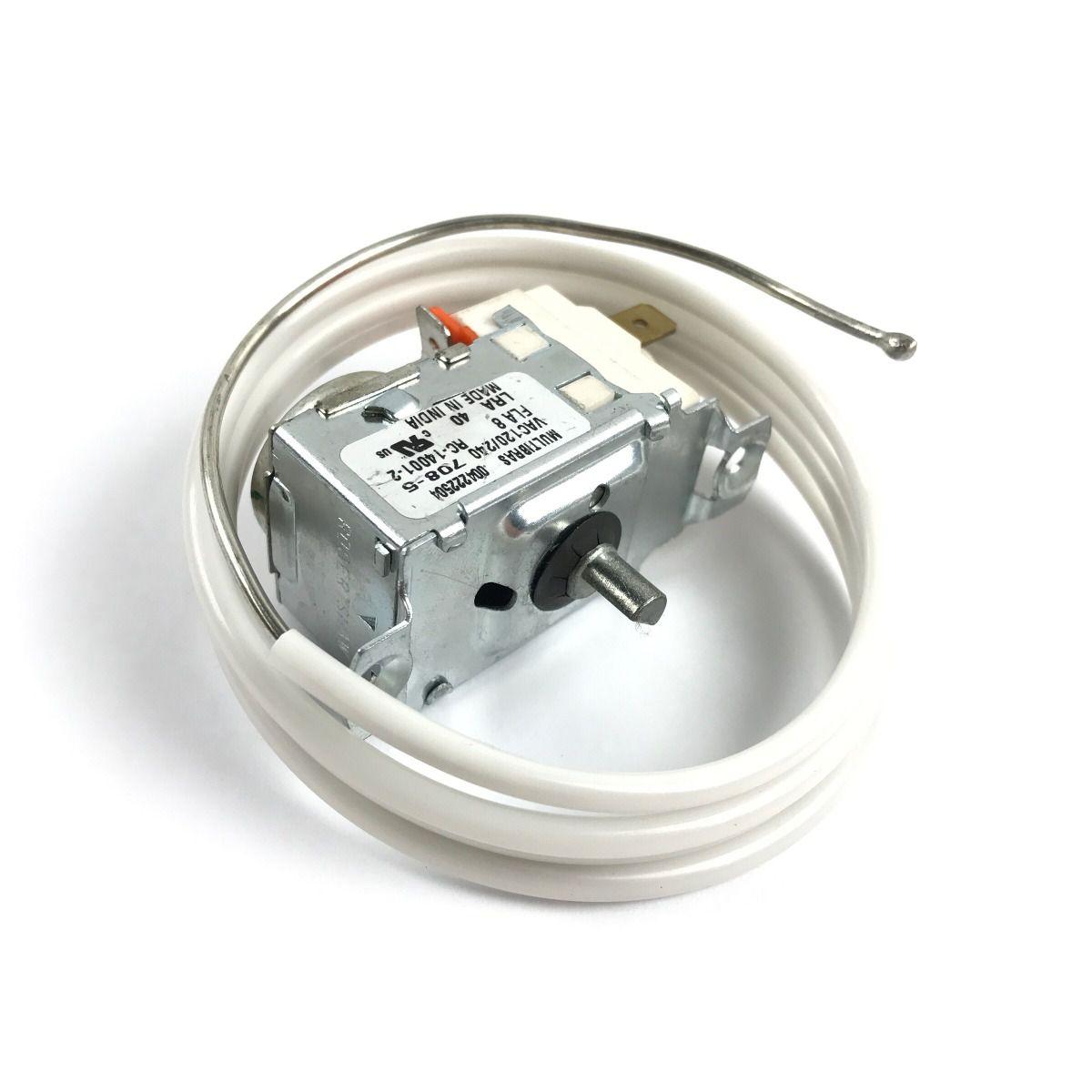 Termostato Consul RC-14001-2P - Crc23/ 24 AB