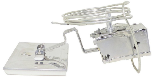 Termostato Damper Electrolux DF51X DF52X DF8DF80X DFN52 Original