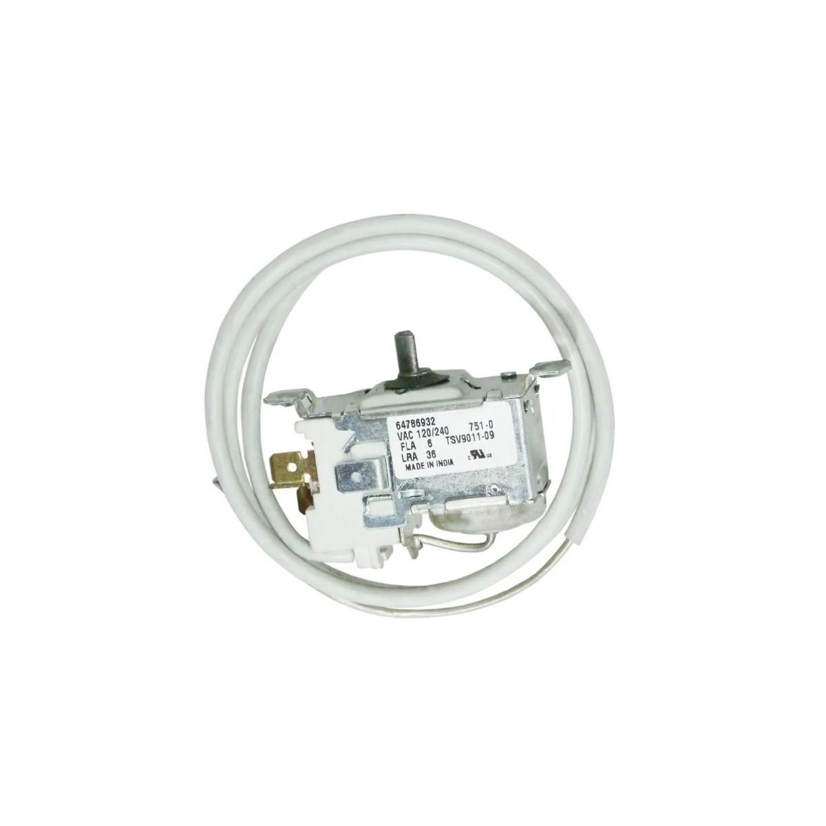 Termostato Geladeira Electrolux Dc41 64786932 Tsv9011-09