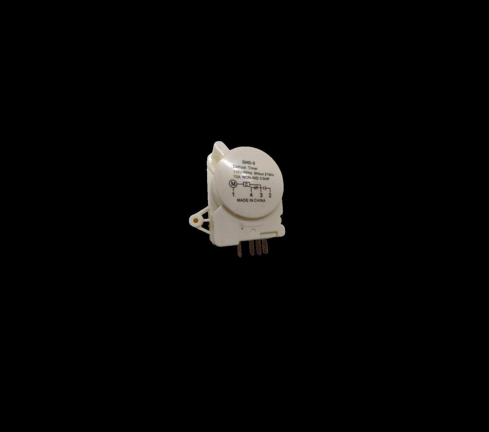 Timer Degelo Electrolux Df34 Df35 Df36 37 38 127v 64484483