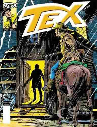 Revista Hq Gibi - Tex Coleção 381  - Vitoria Esportes
