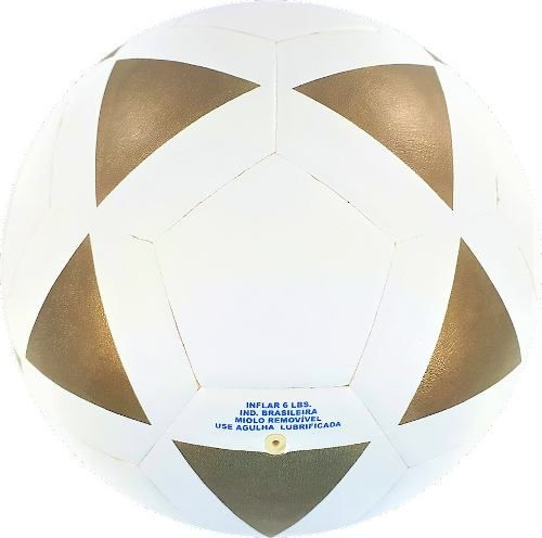 Kit 4 Bola Futsal Vitoria Brx Max 450 Sub 15 (13/15 Anos)  - Vitoria Esportes