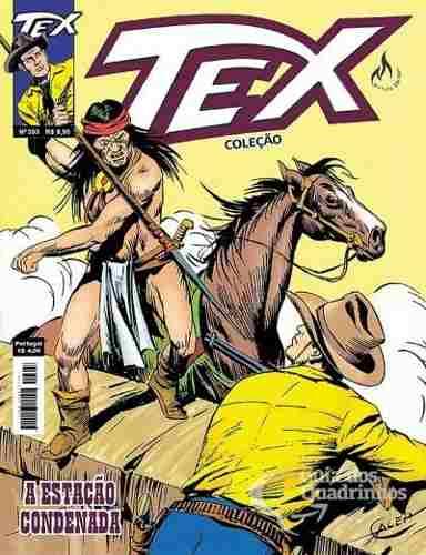Revista Hq Gibi - Tex Coleção 393  - Vitoria Esportes