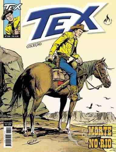 Hq Gibi - Tex Coleção 396  - Vitoria Esportes