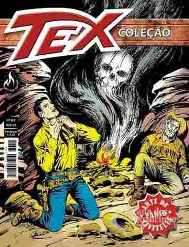 Revista Hq Gibi - Tex Coleção 402  - Vitoria Esportes