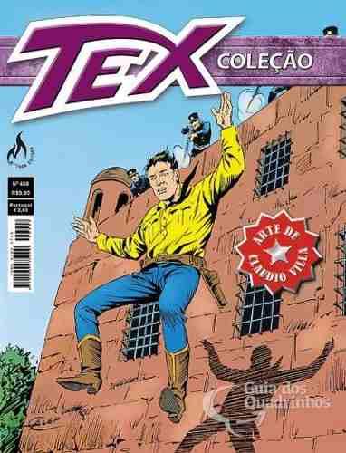 Revista Hq Gibi - Tex Coleção 408  - Vitoria Esportes