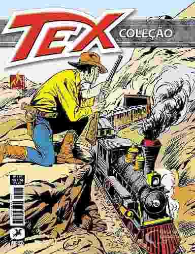 Revista Hq Gibi - Tex Coleção 448  - Vitoria Esportes