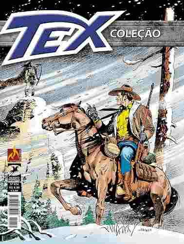 Revista Hq Gibi - Tex Coleção 454  - Vitoria Esportes