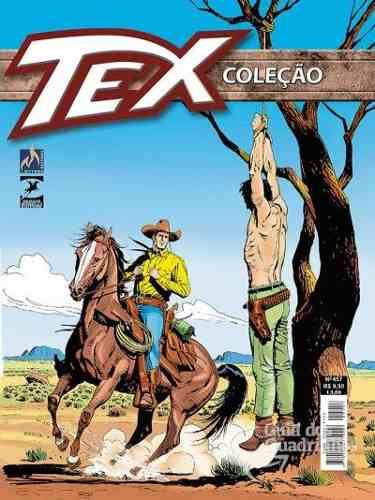 Revista Hq Gibi - Tex Coleção 457  - Vitoria Esportes