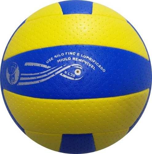 Bola Volei Oficial Vitoria Mx 8.0 Pu Microfibra Ultra Macia  - Vitoria Esportes