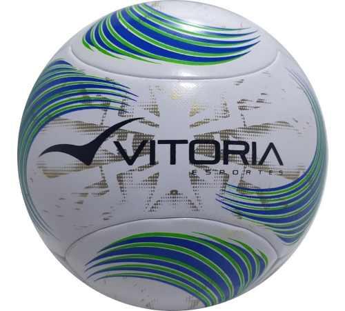 Bola Futsal Vitória Oficial Ouro Max 500 Profissional Az  - Vitoria Esportes