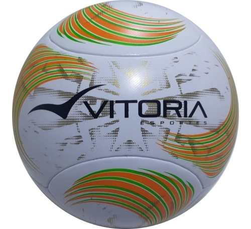 Bola Futsal Vitória Oficial Ouro Max 500 Profissional Lj  - Vitoria Esportes