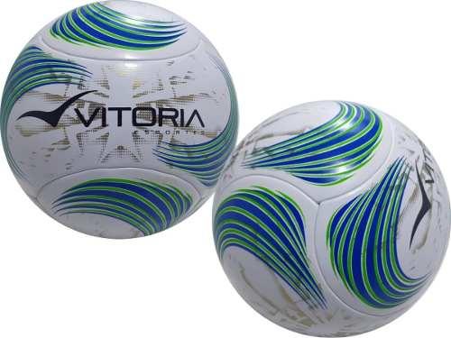 Kit 2 Bolas Futsal Vitória Oficial Ouro Max 500 Profi Az  - Vitoria Esportes