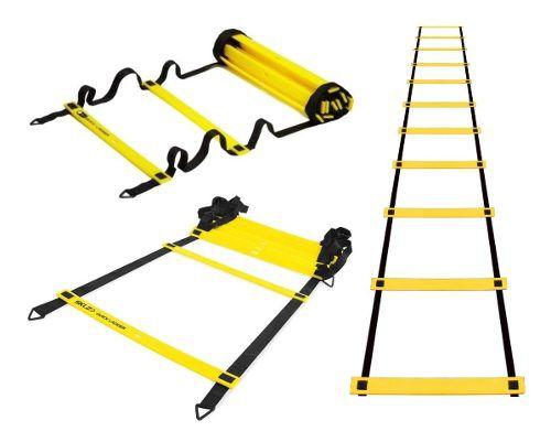 Escada Profissional De Agilidade E Treinamento Funcional  - Vitoria Esportes