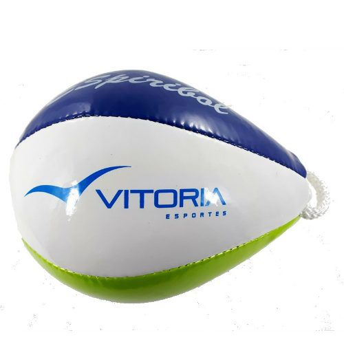 Bola Espiribol Oficial (espirobol Original) Vitoria Esportes  - Vitoria Esportes