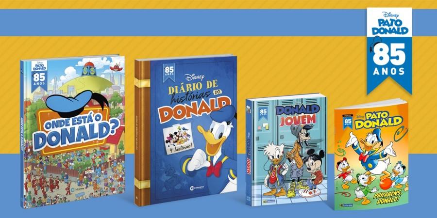 Promoção Disney Culturama