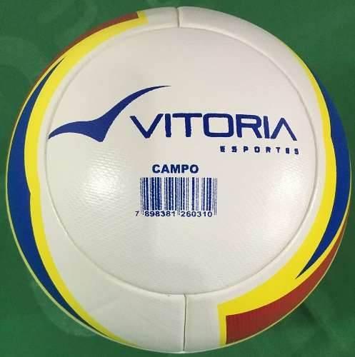 Bola Futebol De Campo Oficial Vitoria Termofusion Efeito  - Vitoria Esportes